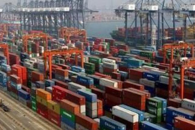 湖南省一季度经济形势观察之37.4%,对外贸易增速亮眼