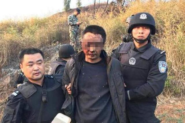 湖南新化民警陈建湘被提起公诉 涉嫌持枪杀害2人