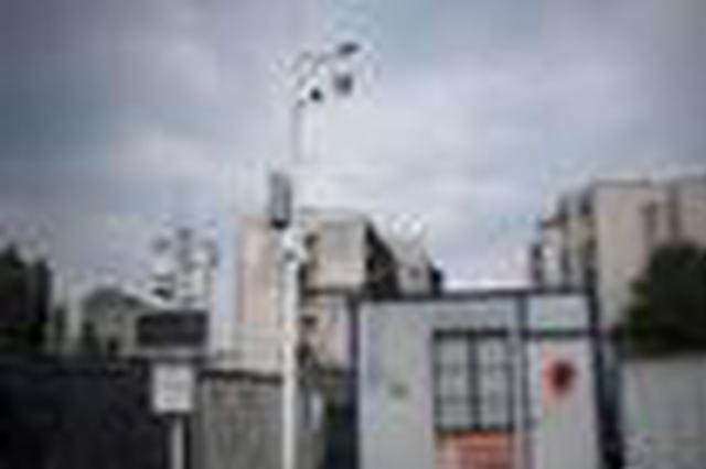 """长沙:7月底""""天眼""""将覆盖城区所有渣土工地"""