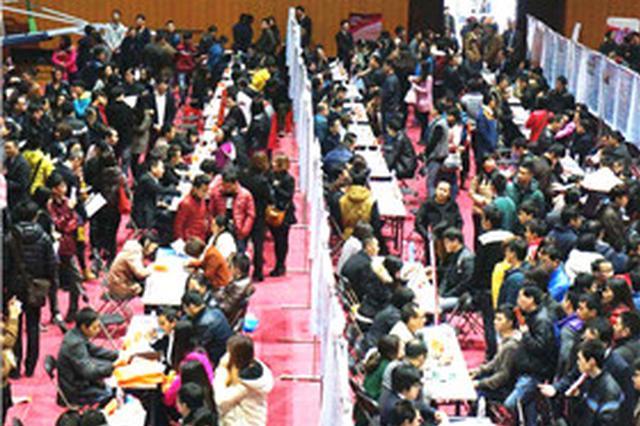 6600多个职位!湖南最新一批机关事业单位招聘