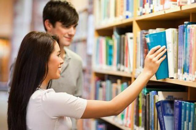 湖南阅读大数据发布:她比他爱借阅,李姓人最爱读书