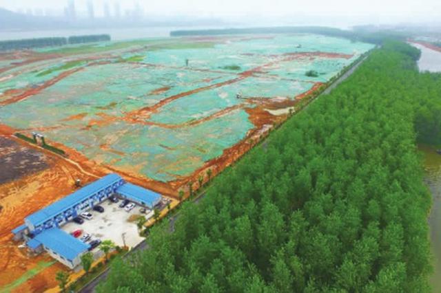 长沙将启动15处洲岛规划设计 打造洲岛中央公园群