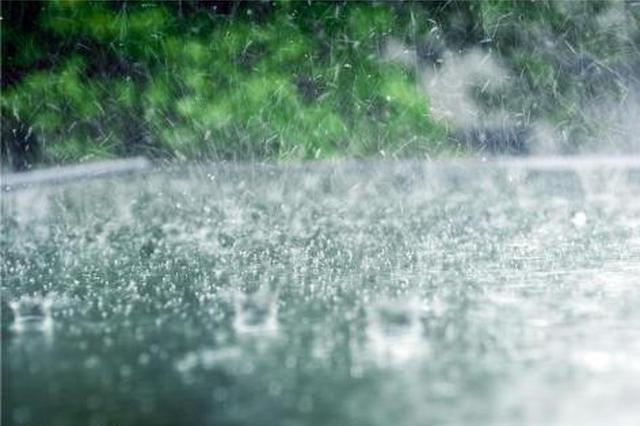 湖南大部降雨暂歇 26日起雨水再度增多