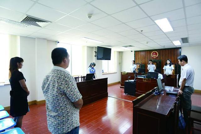 湖南法院去年受理知识产权案8234件