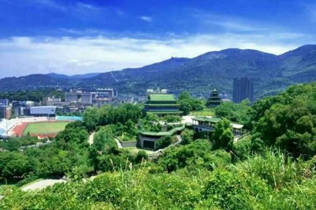湖南南山国家公园对严格保护区封禁2年