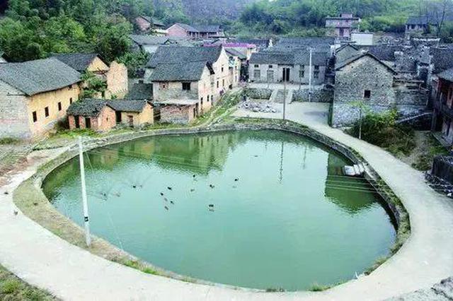 湖南55个中国传统村落被列入2018年中央财政支持范围
