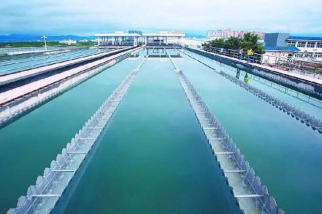 长沙小区二次供水泵房将超1000个 恒压供水水质安全