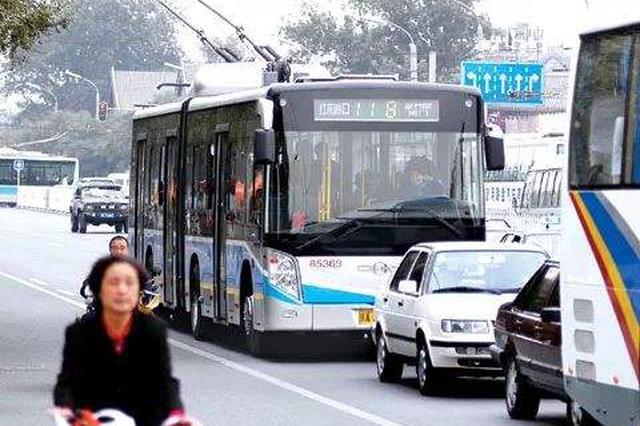 长沙X213公交线试运营 从星沙至河西不到一小时