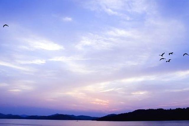 湖南公布2017年文明风景旅游区 全省共36个景区入选