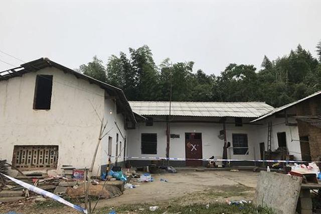 湖南男子杀死妻家4人 邻居:离婚引爆积怨