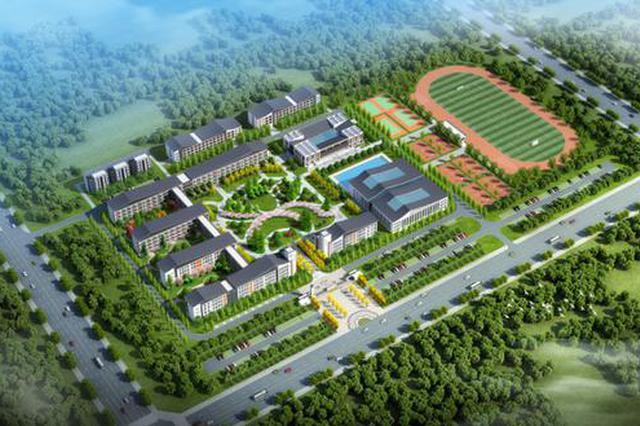教育扶贫 2020年前湖南省投12亿建成41所芙蓉学校