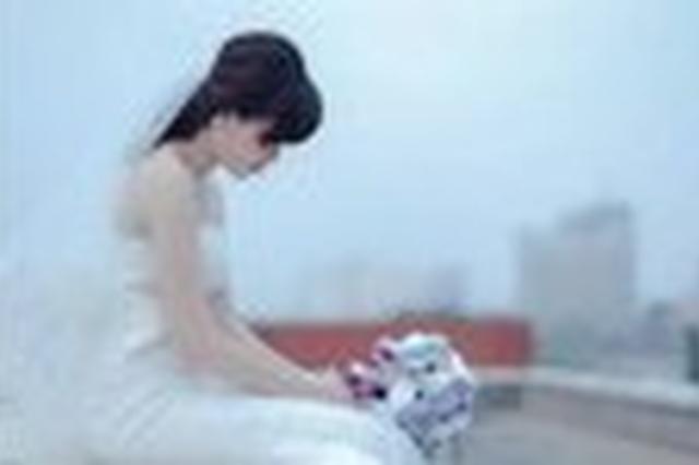 婚纱照拍到一半 长沙一新郎跑去电力抢修现场