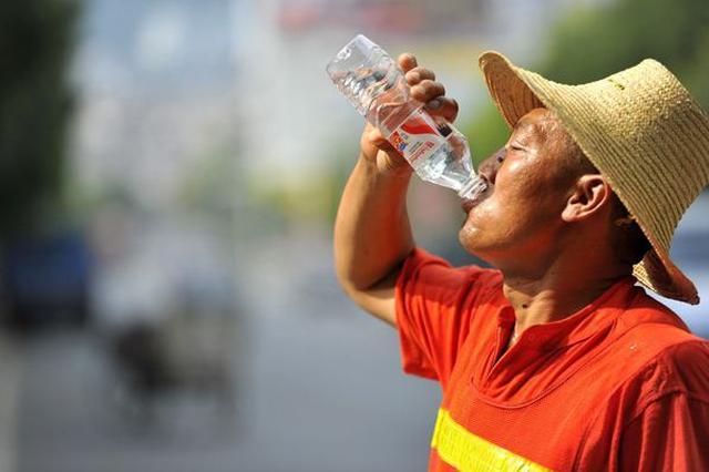 高温预警!湖南9个市州气温将超35度 这三地破37度