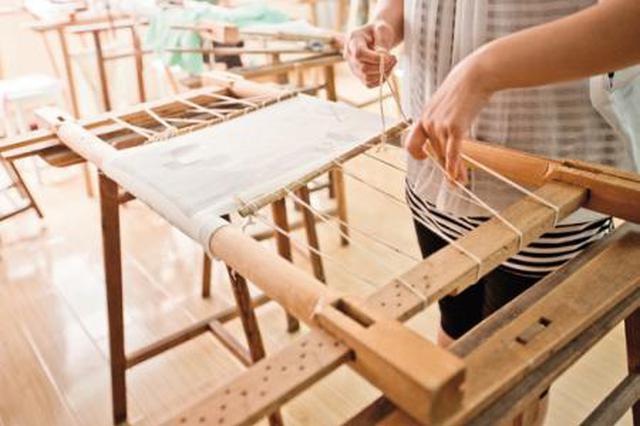 首批国家传统工艺振兴目录公布 湖南14个项目入选