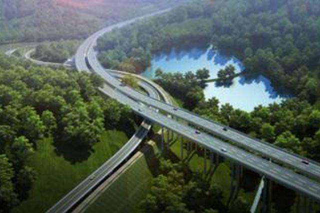 邵阳路桥承接阿尔及利亚南北高速公路V29.4大桥建设