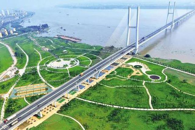 岳阳市计划2年内解决市城区污水直排问题