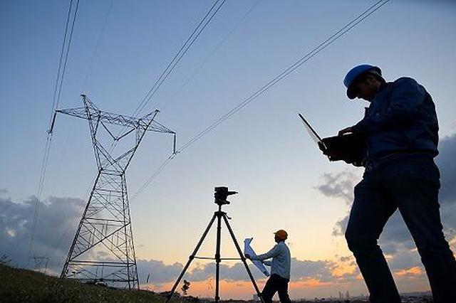 5月我省用电量同比增长21.5% 居民生活用电稳步下降