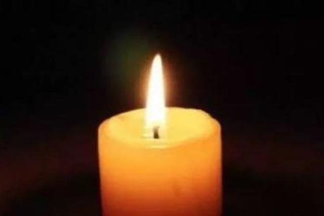 怀化44岁民警在工作岗位突然去世 各界好友前往吊唁