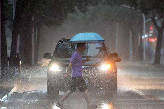 湖南又迎强降雨 全省防汛值班值守情况将被抽查