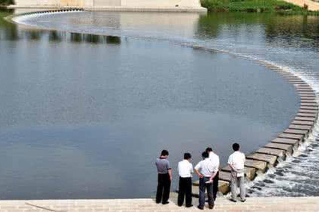湖南年底前全面建立湖长制