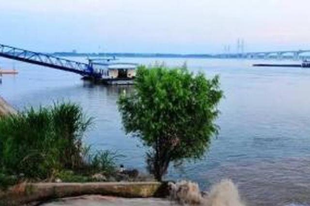 """岳阳""""一口一方案"""":长江湖南段8个排污口排放达标"""