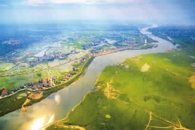 50公里汨罗江打造成生态文化长廊