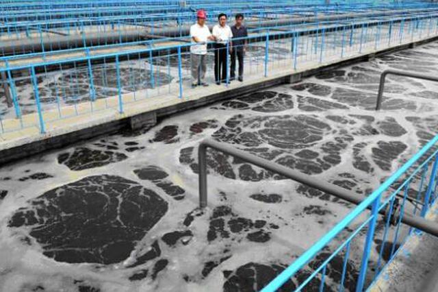 衡阳市封堵蒸水河排污口 排污直通污水处理厂