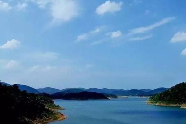 益阳出台湖长制实施方案 七月底前建立四级湖长体系