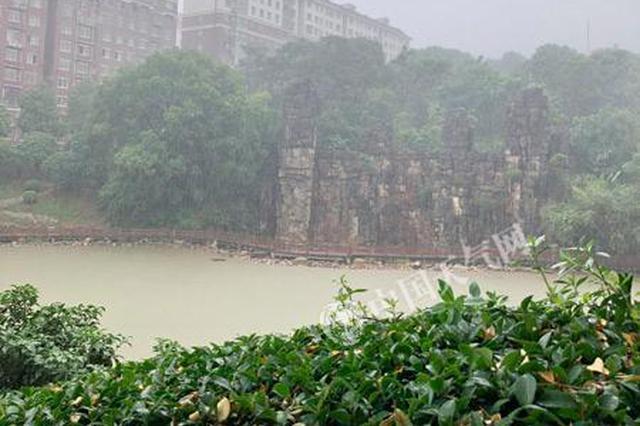 未来三天湖南强降雨持续 25日起高温模式开启