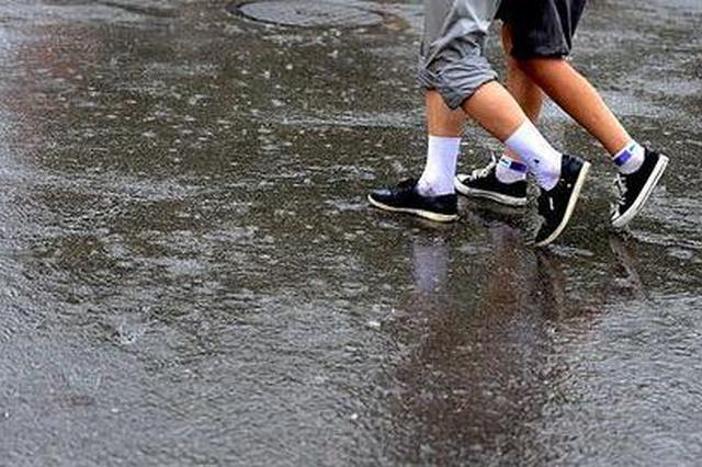 6月19日以来强降雨已造成邵阳怀化娄底27.25万人受灾