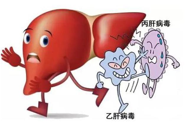 湖南启动消除丙肝公益项目 推动消除重大公共卫生威胁