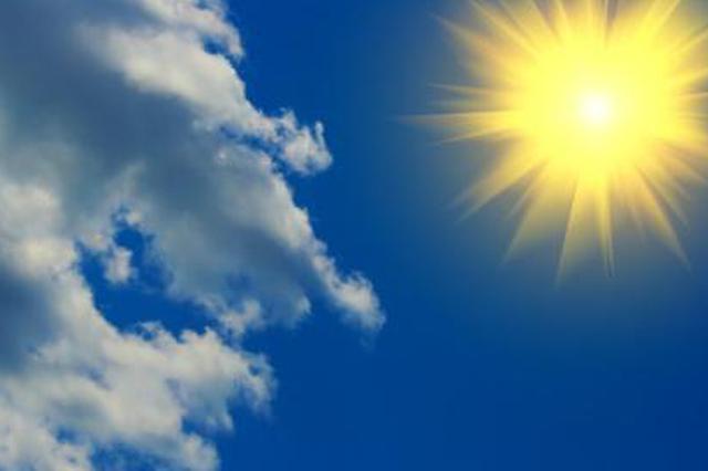 今天起湖南降水消退 高温天气将不断增强持续至月底