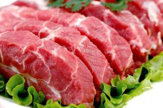 湘潭上半年猪肉价格持续低迷 供大于求是主因