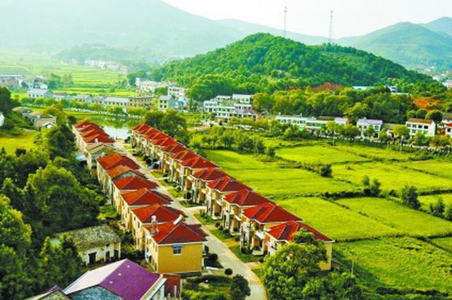 """湖南唯一农村土地制度改革试点 浏阳""""试""""出了什么"""