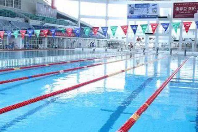 湖南一年中最热的时候来啦 各地游泳场馆汇总看这里