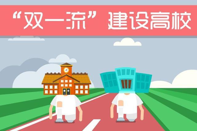 """湖南高校267个学科申报""""双一流"""" 中南大学数量最多"""
