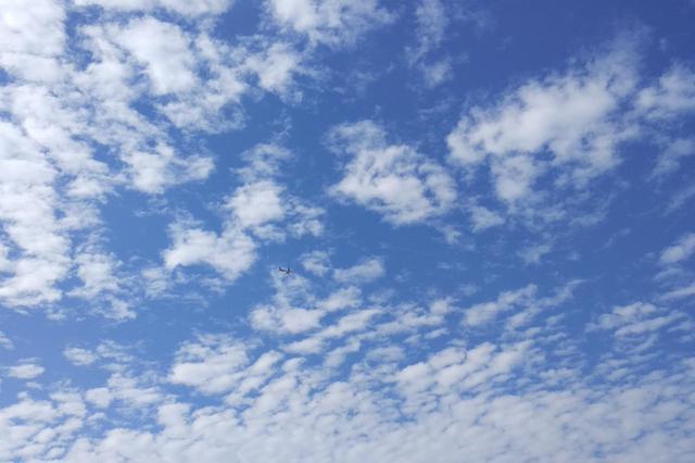 7月湖湘天很蓝 全省空气优良率达99.1%
