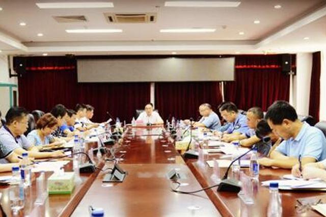 """湖南省食药监局部署专项治理""""一桌餐""""""""私房菜"""""""