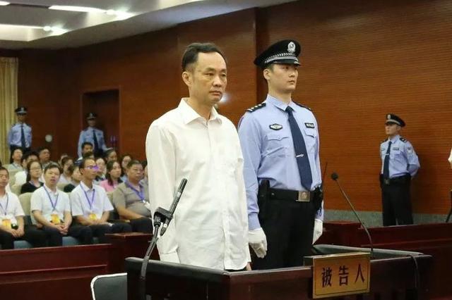 湖南省委原常委、宣传部原部长张文雄受贿案一审宣判