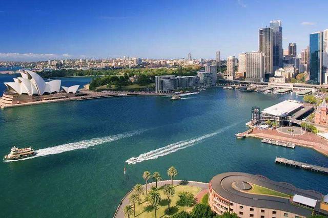 海航推国际航线错峰优价活动 长沙往返悉尼低至600元