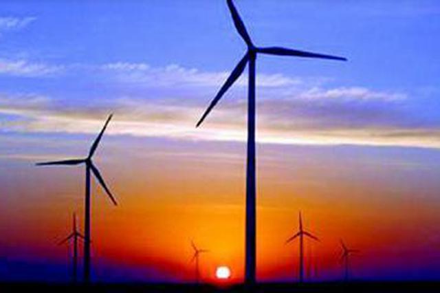 湖南前7月新型发电占比较去年同期提高2.2个百分点