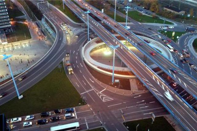 1-7月湖南交通运输同比增长4.5%
