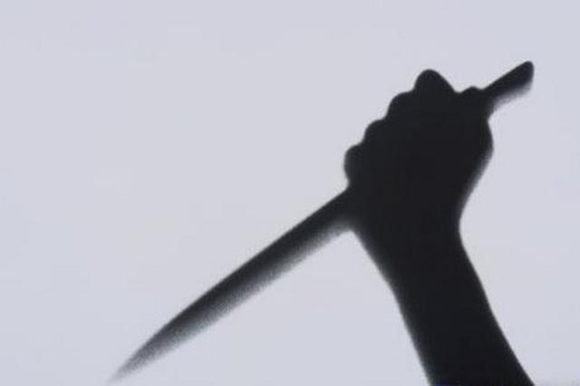 邵阳一男子因讨要欠款未果还被挑衅 持刀连捅两人
