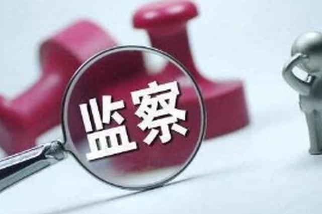 临湘市永安教建投董事长接受纪律审查和监察调查