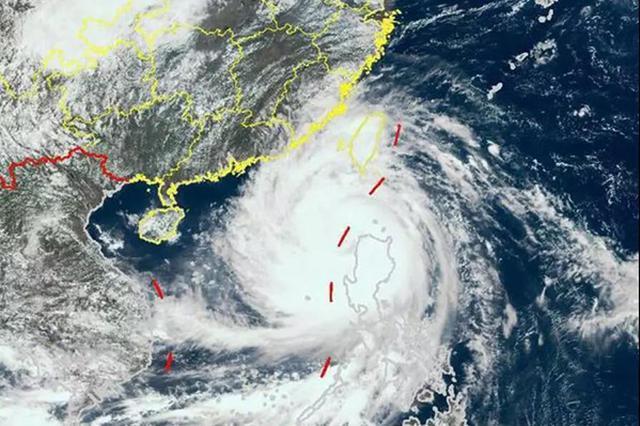 """受台风""""山竹""""影响 过境湘潭24辆列车停运"""
