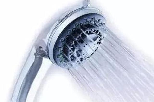 洗澡时热水器爆炸 常德七旬老人被烧伤