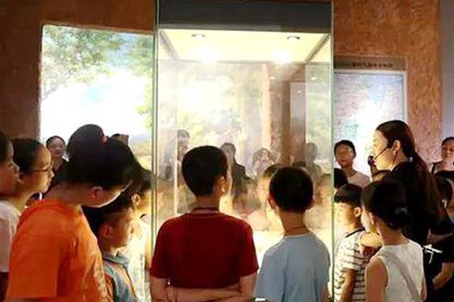 湘潭市博物馆等5家单位成功获评国家二级博物馆