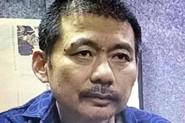 """长沙""""黑老大""""被诉 省公安厅原常务副厅长是保护伞"""