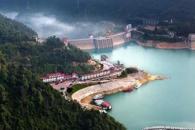郴州东江湖162艘运营船舶全部实现污水上岸处理