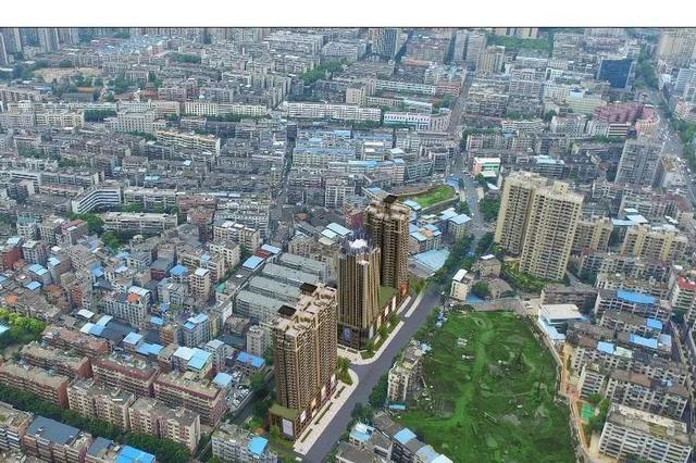 郴州这2处棚户区将改造 有你家吗?